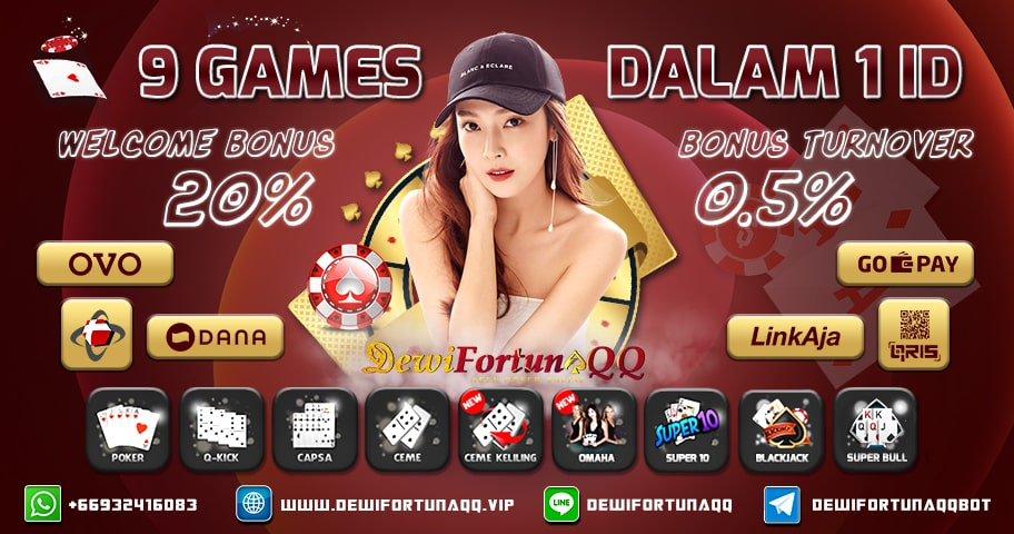 Poker88 Situs IDN Poker Online Indonesia